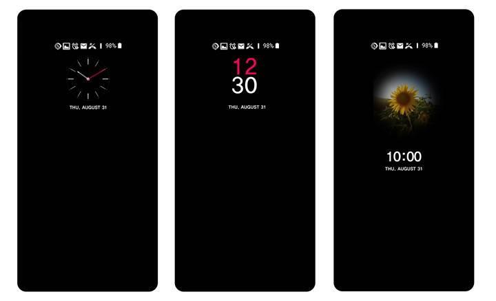 LG V30'da yüz ve ses tanıma özellikleri bulunacak