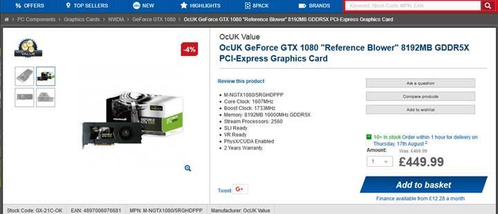 RX Vega kartlarının fiyatı yükseldi: Manipülasyon iddiaları