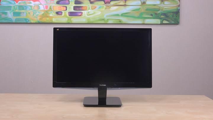 ViewSonic VX2475S 4K monitör incelemesi '4K Fiyat/Performans monitörü'