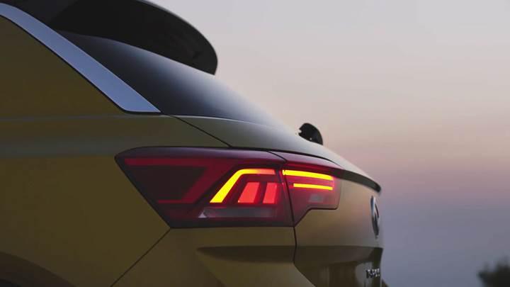 Volkswagen T-Roc yeni teaser videosuyla karşımızda