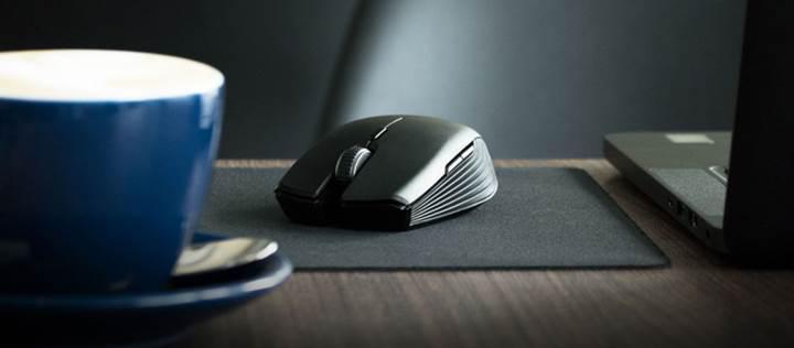 Razer'den en uzun kullanım süresine sahip fare