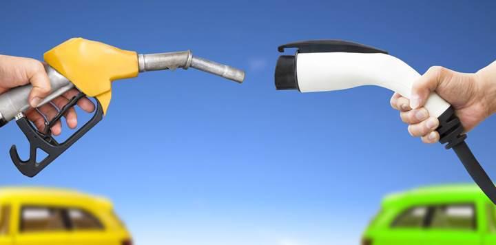 Almanya yaşanan skandallar sonrası benzin ve dizel araçları yasaklamayı planlıyor