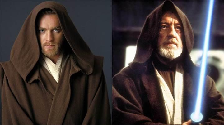 Obi-Wan Kenobi filmi için hazırlıklara başlandı