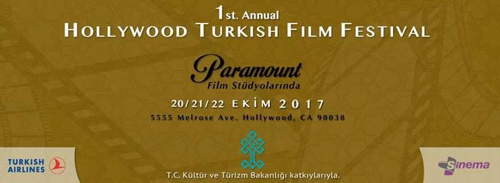 Hollywood'da Türk Film Festivali düzenlenecek