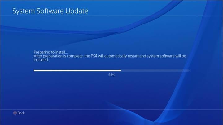 PS4 sistem yazılımının 5.0 Beta sürümü yayınlandı