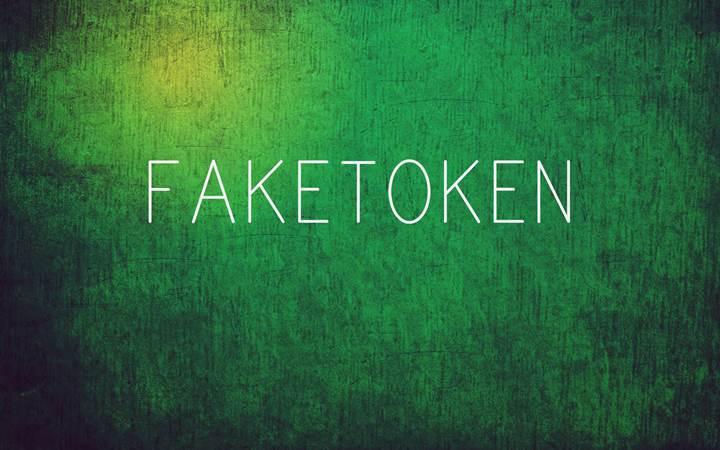 Android kullanıcılarının yeni baş belası: Faketoken