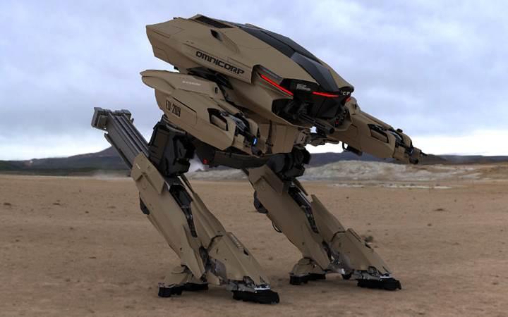 Elon Musk ve yapay zeka uzmanlarından BM'ye çağrı: 'Katil robotları yasaklayın'