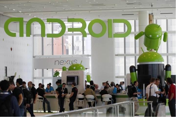Oreo mu Orellette mi? Android O ismi bugün açığa çıkacak.