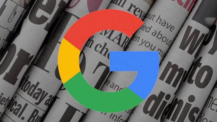 Google ücretli haber aboneliğini test ediyor
