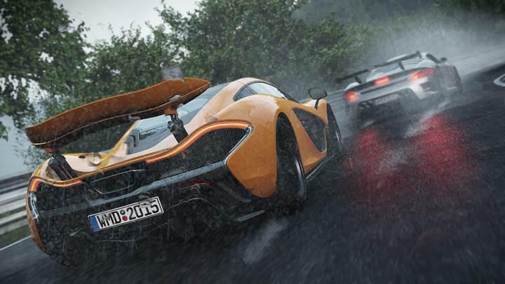 Project Cars 2'nin ekran görüntüleri gerçeği aratmıyor