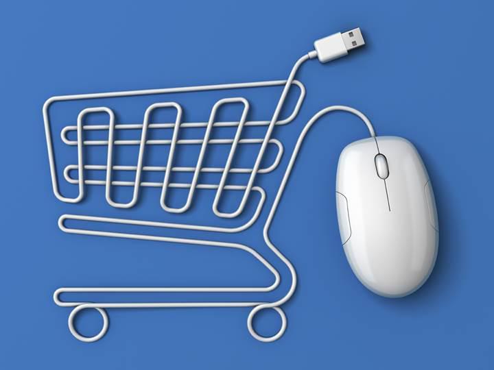 ETİD: Yurt dışı alışveriş siteleri ve sosyal medya satışları e-ticareti olumsuz etkiliyor
