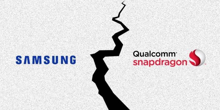 Samsung Galaxy S9'un sadece %40'ında Qualcomm yonga seti yer alacak
