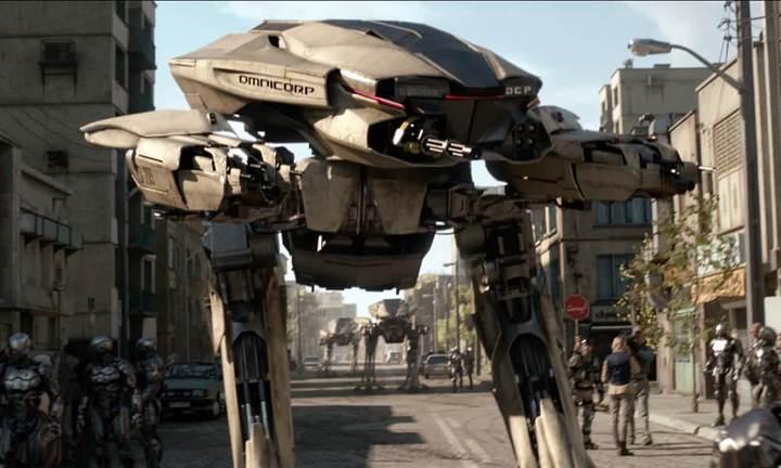 Katil robotlara karşı Elon Musk harekete geçti