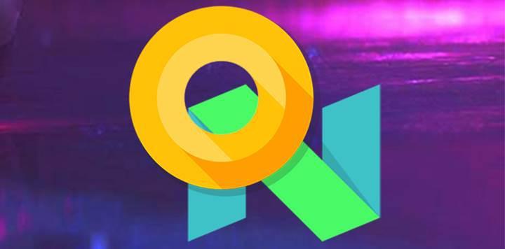 Android Oreo ve Android Nougat arasındaki görsel farklılıklar