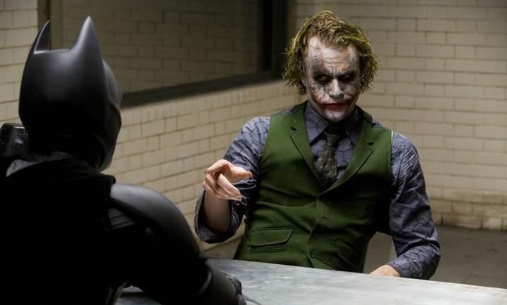 Martin Scorsese ve Todd Phillips'ten yeni Joker filmi