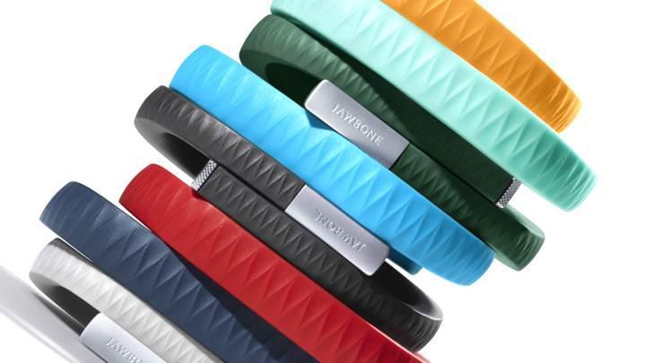 Microsoft-Jawbone işbirliği ile giyilebilir sağlık cihazı üretilebilir