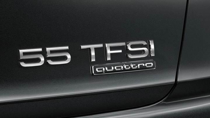 Audi yeni çift rakamlı model adlandırma sistemine geçiş yapıyor