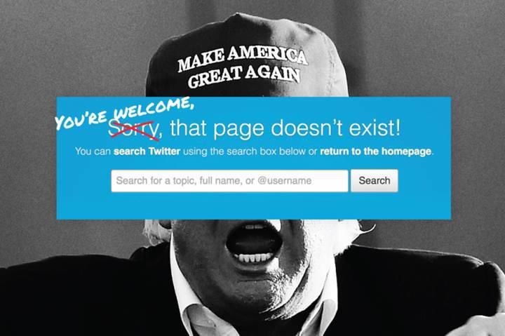 CIA'in eski ajanından ilginç kampanya: Twitter'ı satın al, Trump'ı sustur