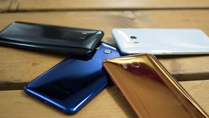 HTC'den Android Oreo müjdesi geldi