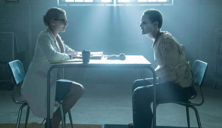 Harley Quinn ve Joker'i bir araya getirecek film için hazırlıklar başladı