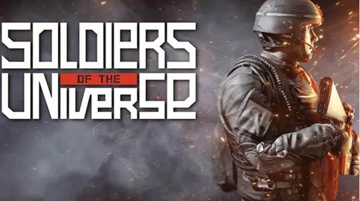 Türkiye'nin terörle mücadelesini anlatan oyun: Soldier of the Universe