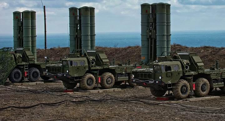 Başbakan: Rusya ile S-400 alımı için anlaşmaya vardık