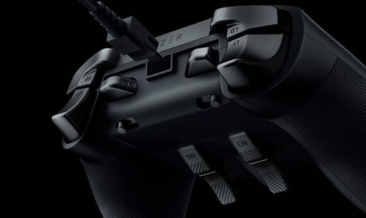 Razer, Xbox One ve PC için yeni kontrolcüsünü duyurdu