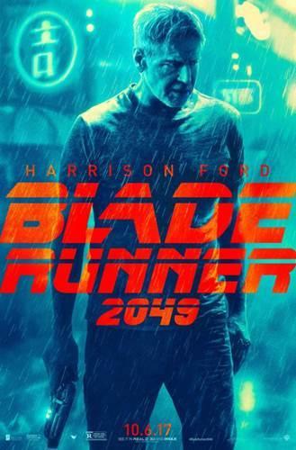 Blade Runner 2049'tan yeni fragman ve posterler yayınlandı
