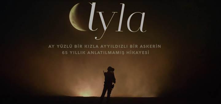 Türkiye'nin Oscar adayı Ayla filmi oldu