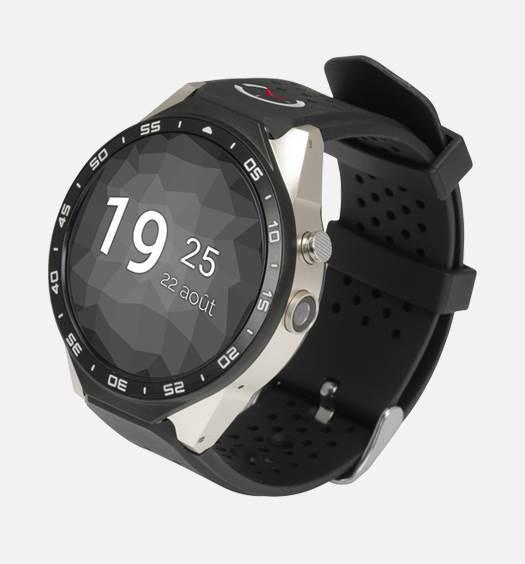AsteroidOS: Akıllı saat pazarının yeni oyuncusu