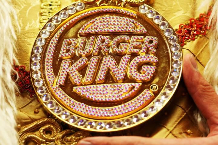 Burger King kendi kripto para birimini oluşturuyor: WhopperCoin