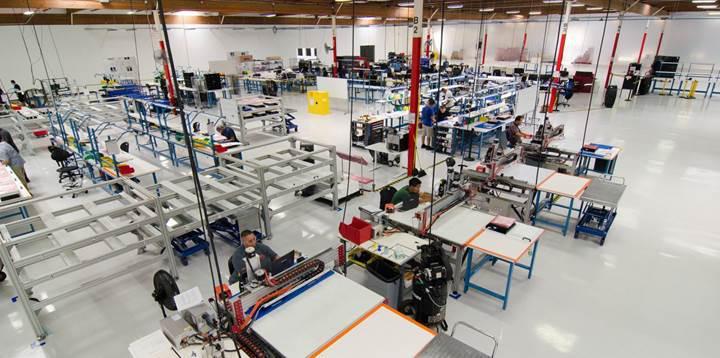 SpaceX pillerinin mimarı artık elektrikli otomobiller için çalışıyor