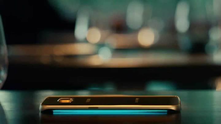 Galaxy S8 ve Galaxy S8+ için Edge Aydınlatması özelliği güncellendi