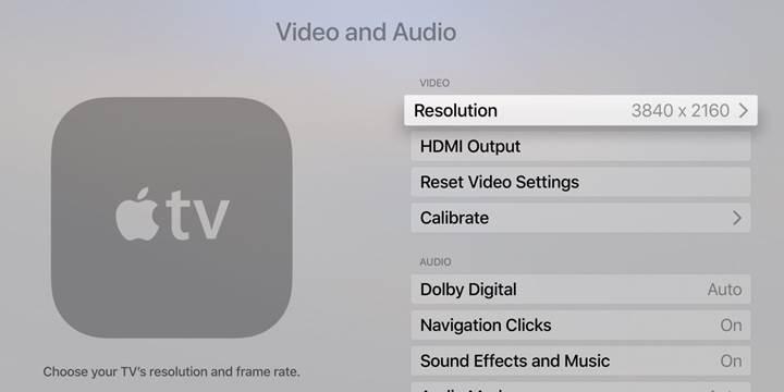 Apple, 4K Apple TV için her bir filme 30 dolar isteyebilir