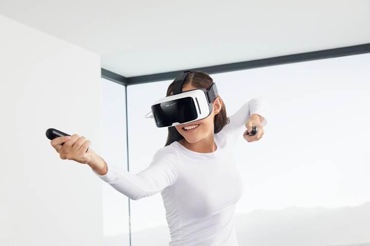 Zeiss, masaüstü VR oyunlarını mobile aktarıyor
