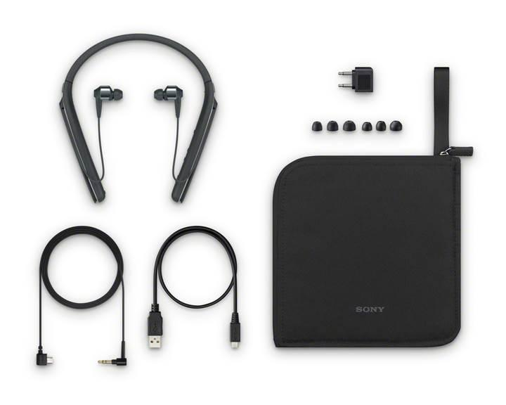 Sony'nin yeni 1000X kulaklık ailesi