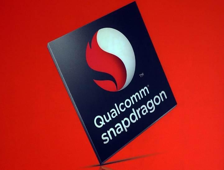 Qualcomm'un en farklı Snapdragon yonga seti geliyor