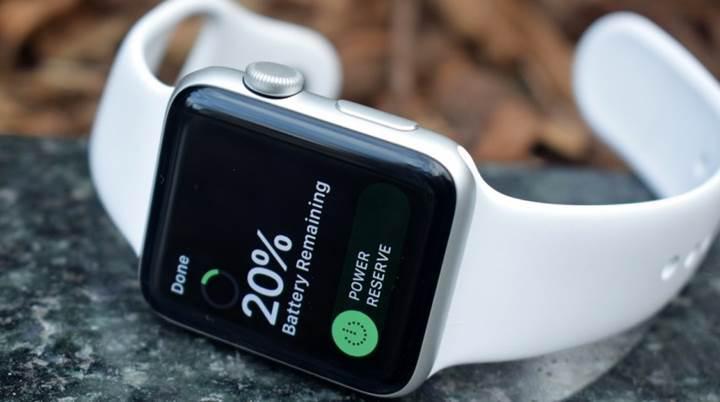 Apple Watch Series 3'ün sahip olması beklenen özellikleri