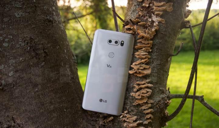 LG V30'un tüm arayüz özellikleri bu videoda