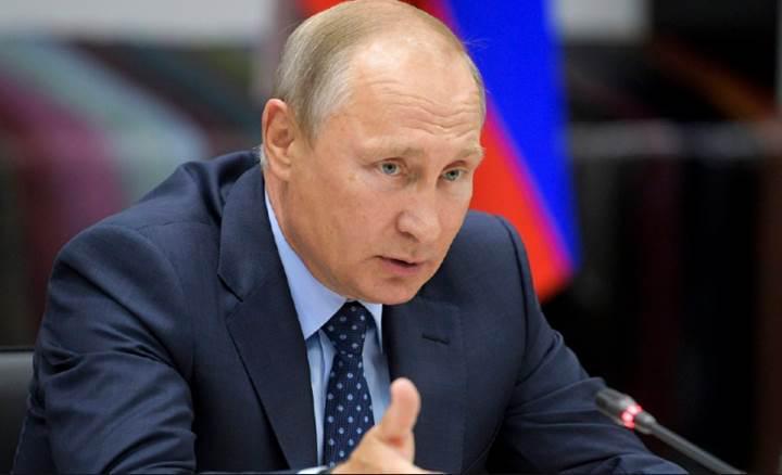 Putin: Yapay zeka liderinin dünyayı yönetmesi gerekiyor