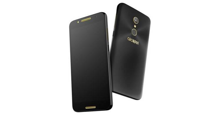 4000 mAh bataryaya sahip Alcatel A7 tanıtıldı