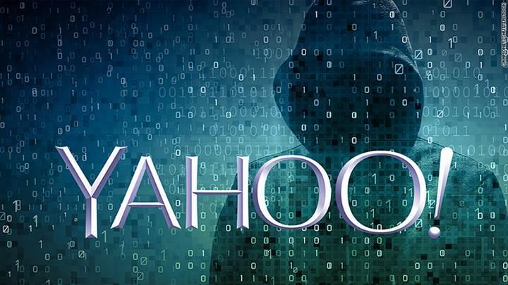 Veri ihlalleri nedeniyle Yahoo'ya dava açılabilir