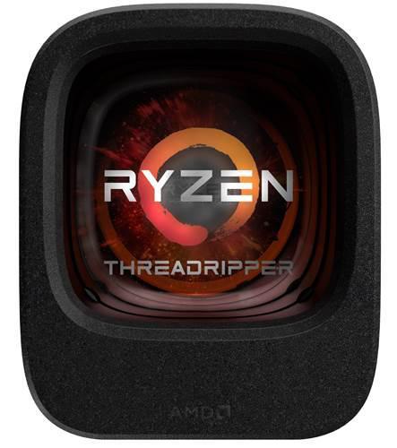 AMD, Ryzen Threadripper 1900X işlemcisini satışa sundu