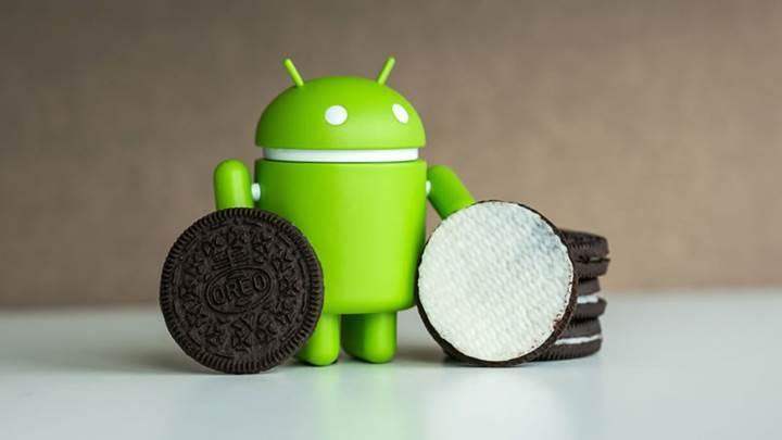 Android Oreo, Wi-Fi aktif olsa bile mobil veriyi tüketiyor