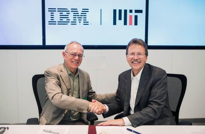 IBM ve MIT'den yapay zeka ortaklığı
