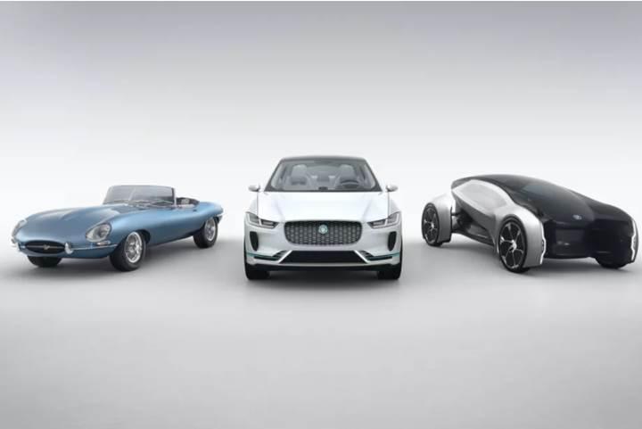 Jaguar Land Rover'da, elektrikli otomobiller kulübüne katılıyor