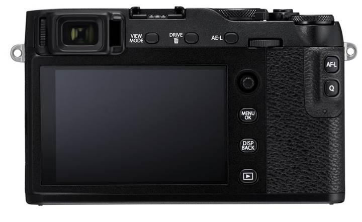 Fujifilm'den yeni aynasız fotoğraf makinesi: X-E3