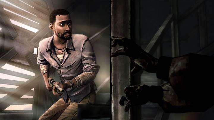 'The Walking Dead Season One' Steam anahtarı bedava