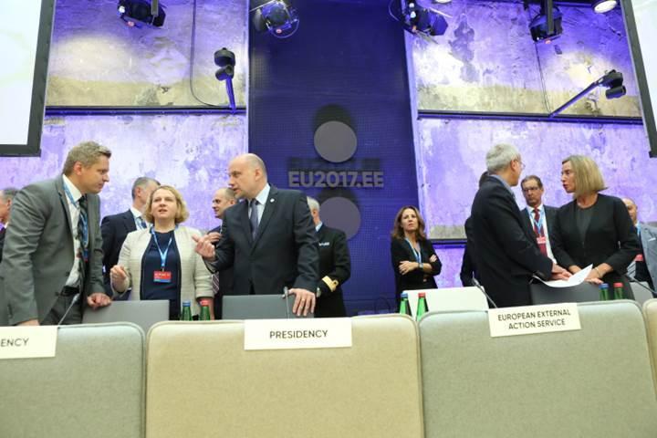 Avrupa Birliği siber strateji oyunuyla bakanları test etti