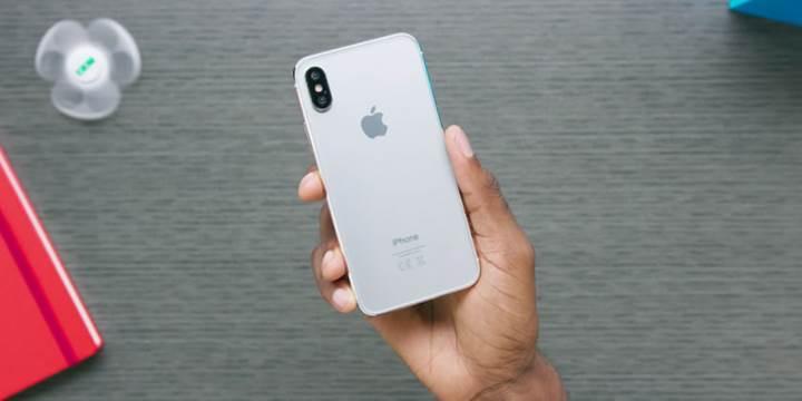 WSJ iddia ediyor: iPhone 8'de Touch ID olmayacak